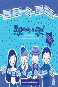 28 POESÍAS EN AZUL