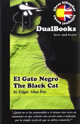 EL GATO NEGRO (BILINGÜE ESP-ING)