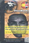 EL RETRATO DE DORIAN GRAY (EDICIÓN BILINGÜE INGLÉS-ESPAÑOL)