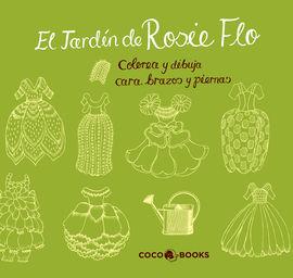 EL JARDÍN DE ROSIE FLO