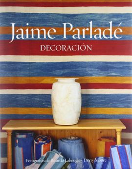 JAIME PARLADÉ