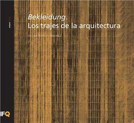 BEKLEIDUNG. LOS TRAJES DE LA ARQUITECTURA.