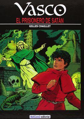 EL PRISIONERO DE SATÁN