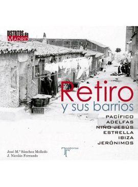 RETIRO Y SUS BARRIOS