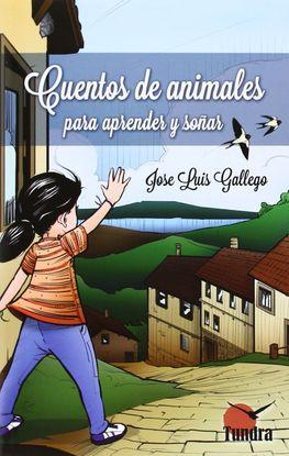 CUENTOS DE ANIMALES PARA APRENDER Y SOÑAR