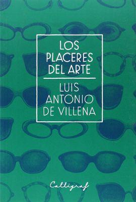 LOS PLACERES DEL ARTE