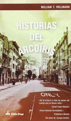 HISTORIAS DEL ARCOIRIS