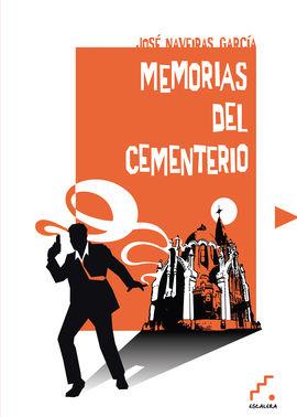 MEMORIAS DEL CEMENTERIO