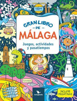 GRAN LIBRO DE MÁLAGA
