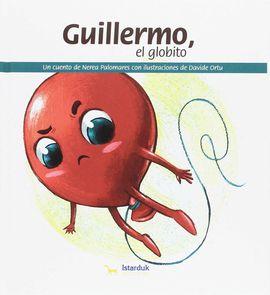 GUILLERMO, EL GLOBITO
