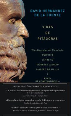 VIDAS DE PITÁGORAS. 2ª EDIC.
