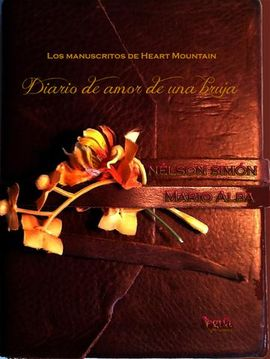LOS MANUSCRITOS DE HEART MOUNTAIN