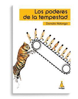 LOS PODERES DE LA TEMPESTAD