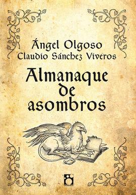 ALMANAQUE DE ASOMBROS