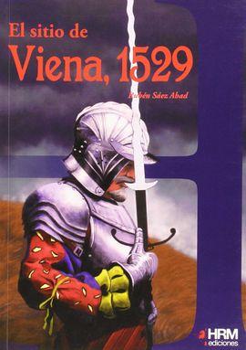 EL SITIO DE VIENA DE 1529