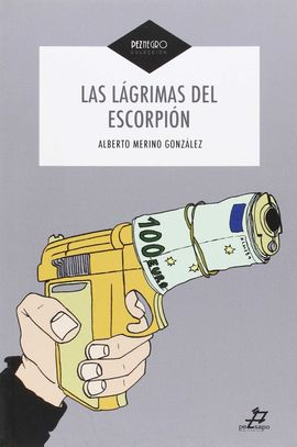 LAS LAGRIMAS DEL ESCORPION