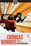 CRÓNICAS QUINQUIS