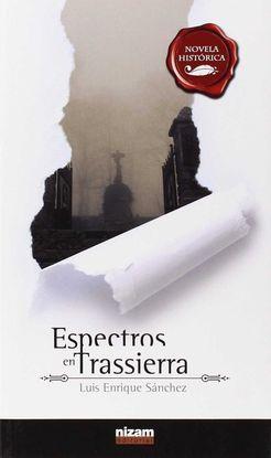 ESPECTROS EN TRASSIERRA