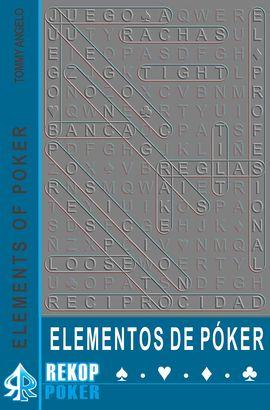 ELEMENTOS DE PÓKER