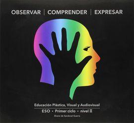 OBSERVAR COMPRENDER EXPRESAR ? (OCE II)