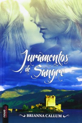 JURAMENTOS DE SANGRE