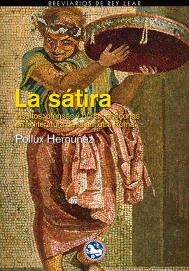 LA SÁTIRA