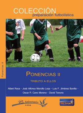 PONENCIAS II