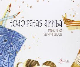 TODO PATAS ARRIBA