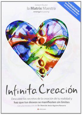 LA MATRIX MAESTRA-INFINITA CREACIÓN