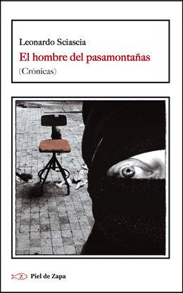 EL HOMBRE DEL PASAMONTAÑAS