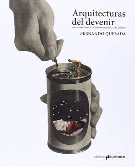 ARQUITECTURAS DEL DEVENIR