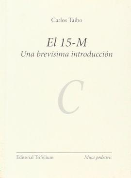 15 M UNA BREVISIMA INTRODUCCION,EL