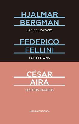 JACK EL PAYASO. LOS CLOWNS (DVD). LOS DOS PAYASOS
