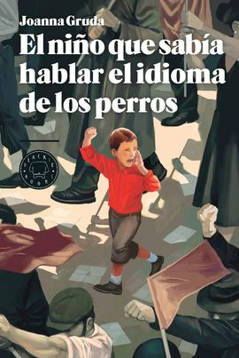 EL NIÑO QUE SABÍA HABLAR EL IDIOMA DE LOS PERROS