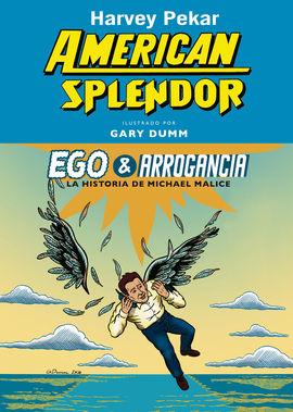 EGO & ARROGANCIA