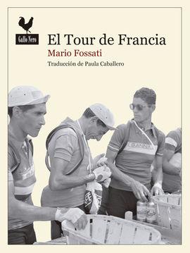 EL TOUR DE FRANCE