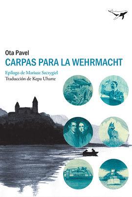CARPAS PARA LA WEHRMACHT