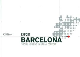 CONNECTION-EXPORT BARCELONA