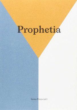 PROPHETIA CAST