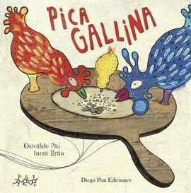 PICA GALLINA