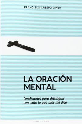 LA ORACIÓN MENTAL