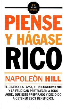 PIENSE Y HÁGASE RICO