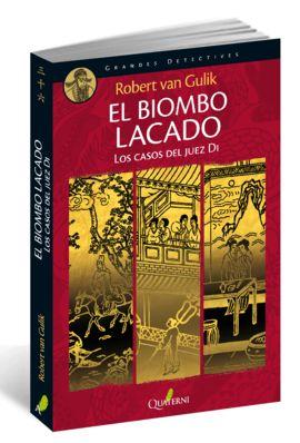 EL BIOMBO LACADO.