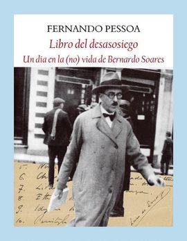 EL LIBRO DEL DESASOSIEGO (ANTOLOGÍA)