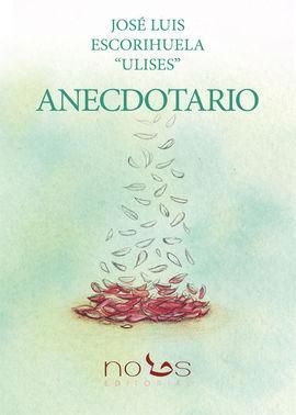 ANECDOTARIO
