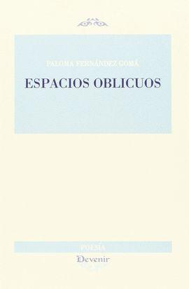ESPACIOS OBLICUOS