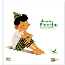ERASE DOS VECES? PINOCHO