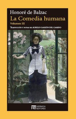 LA COMEDIA HUMANA. VOLUMEN III