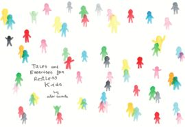 TALES AND EXERCICES FOR RESTLESS KIDS