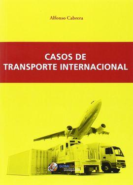 CASOS DE TRANSPORTE INTERNACIONAL